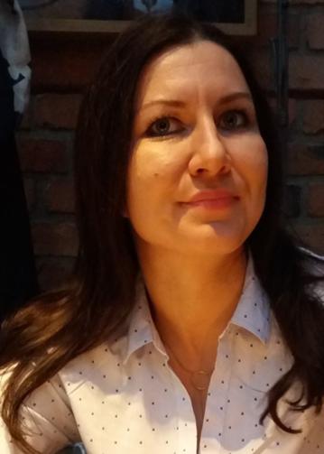 Agata Sowińska Secretary