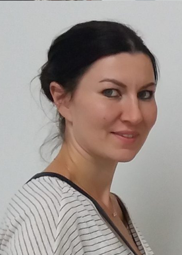 Agata Sowińska The Netherlands