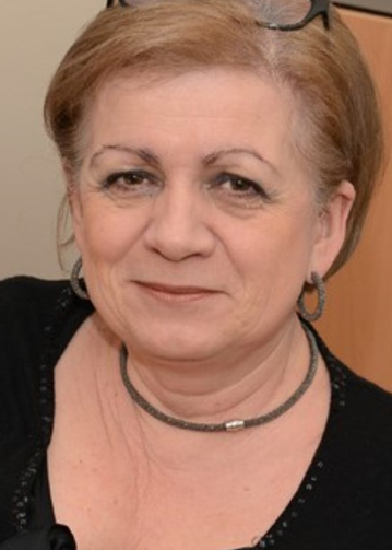 Anna Wróbel Poland 1