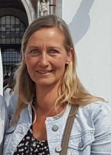 Annemarie Wenke The Netherlands