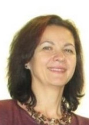 Ivana Melicharkova Czech Republic