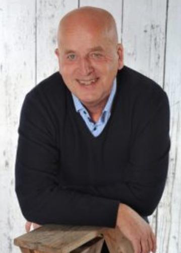 Paul Bruijn Vice-President