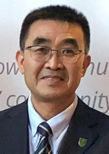 Liansheng Mei