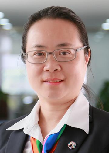 Ms.Chen Xi(Tracy)
