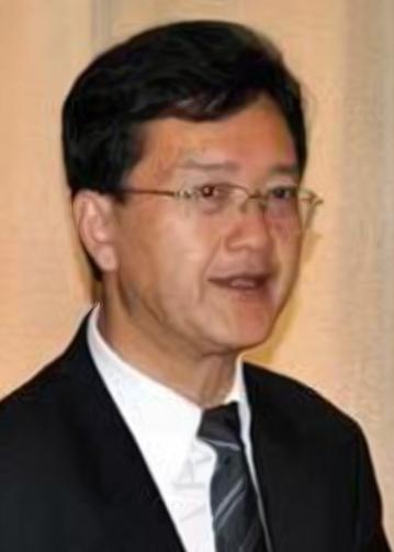 Weiping Lin - China